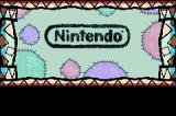 Yoshi's Island: Super Mario Advance 3 Game Boy Advance Loading Screen
