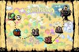 Yoshi's Island: Super Mario Advance 3 Game Boy Advance The Overworld Map