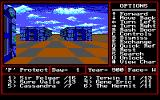 Might and Magic II: Gates to Another World DOS Far and away...