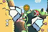 Yoshi's Island: Super Mario Advance 3 Game Boy Advance The vines in this game are much happier than their predecessors.