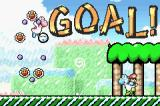 Yoshi's Island: Super Mario Advance 3 Game Boy Advance Goal!