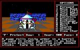 Might and Magic II: Gates to Another World DOS Be prepare to fight!