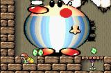 Yoshi's Island: Super Mario Advance 3 Game Boy Advance The First Boss