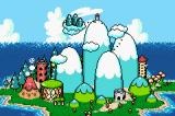 Yoshi's Island: Super Mario Advance 3 Game Boy Advance Yoshi Island