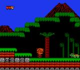Bonk's Adventure NES Invincible