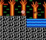 Bonk's Adventure NES Some water