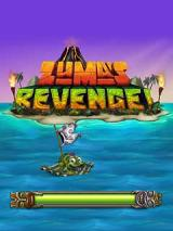 Zuma's Revenge! J2ME Loading screen