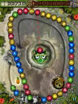Zuma's Revenge! for Android (2011) - MobyGames