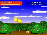 Line of Fire Amiga Mission 2