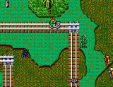 Rescue Mission SEGA Master System The Swamp