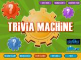 Trivia Machine Windows Main menu (Alawar version)
