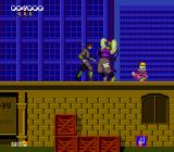 Shinobi TurboGrafx-16 The guard is going down