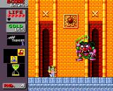 Wonder Boy in Monster Land TurboGrafx-16 Boss