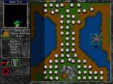 Morecraft for Warcraft II DOS A typical <i>MoreCraft</i> scenario will start the player with substantial resources but no easy access to a gold mine. Critters blocking the mine seem to be the mappers' favourite.