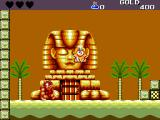 Wonder Boy III: The Dragon's Trap TurboGrafx-16 Hu-man is going to heaven