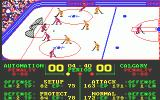 Superstar Ice Hockey Atari ST Let the games begin!