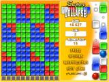 Super Collapse! Windows Bonus Level - you have 15 seconds to clear the playfield