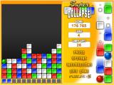 Super Collapse! Windows Color bomb - this one destroys all green blocks
