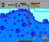 Fantasy Zone TurboGrafx-16 Dolimicca enemy target