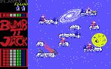Bomb Jack II Commodore 64 Main objective is to collect sacks full of gold