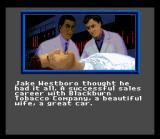 Rex Ronan: Experimental Surgeon SNES Our heartbreaking intro sequence