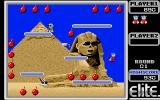 Bomb Jack Amiga Collect all bombs to finish current level