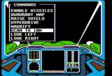 Deep Space: Operation Copernicus Apple II Starship Commands