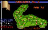 Links: Championship Course - Pinehurst Resort & Country Club DOS Course Map