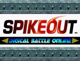 Spikeout: Digital Battle Online Arcade The loading screen.