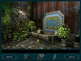 Nancy Drew: Curse of Blackmoor Manor Windows Broken fountain in the Conservatory