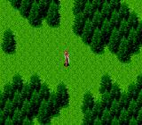 Far the Earth no Jakōtei: Neo Metal Fantasy TurboGrafx CD Forest path