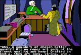 Talisman: Challenging the Sands of Time Apple II Buying Rope