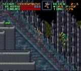Super Castlevania IV SNES Flying enemy