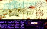 Simon the Sorcerer Windows Using the world map to shorten your travels
