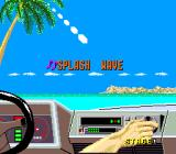 OutRun TurboGrafx-16 Choose your tune