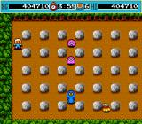 Bomberman TurboGrafx-16 Boss