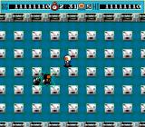Bomberman TurboGrafx-16 The final showdown