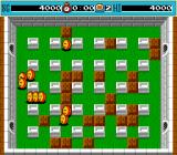 Bomberman TurboGrafx-16 When time runs out, these guys appear