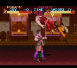 Final Fight Guy SNES Oh no! Two Andores!