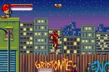 Daredevil Game Boy Advance Daredevil at Night