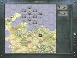 Panzer General II Windows Scenario editor... placing supply areas and units on the map