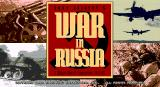 Gary Grigsby's War in Russia DOS Title screen