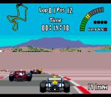 Nigel Mansell's World Championship Racing Genesis This is your chance!
