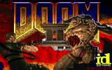 DOOM II PC-98 Title screen