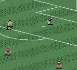 FIFA 2000: Major League Soccer Game Boy Color The Goalkeeper