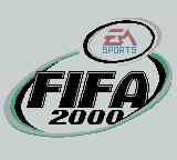FIFA 2000: Major League Soccer Game Boy Color The FIFA 2000 logo