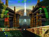 Millennium Racer: Y2K Fighters Windows Race in first person view or...