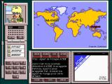 Where in the World is Carmen Sandiego? (CD-ROM) Windows Introducing the travel agency. 
