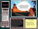 Where in the World is Carmen Sandiego? (CD-ROM) Windows In New Delhi, the suspect has never been so close...