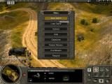 Codename: Panzers - Phase One Windows Calling an in-game menu with a mouse click or an ESC key